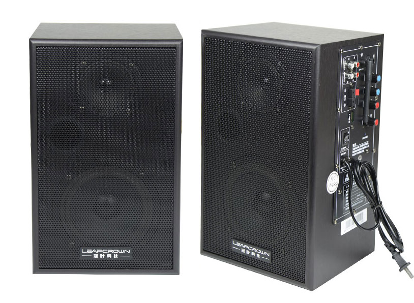 专业演出音响系统中的噪声如何快速消除