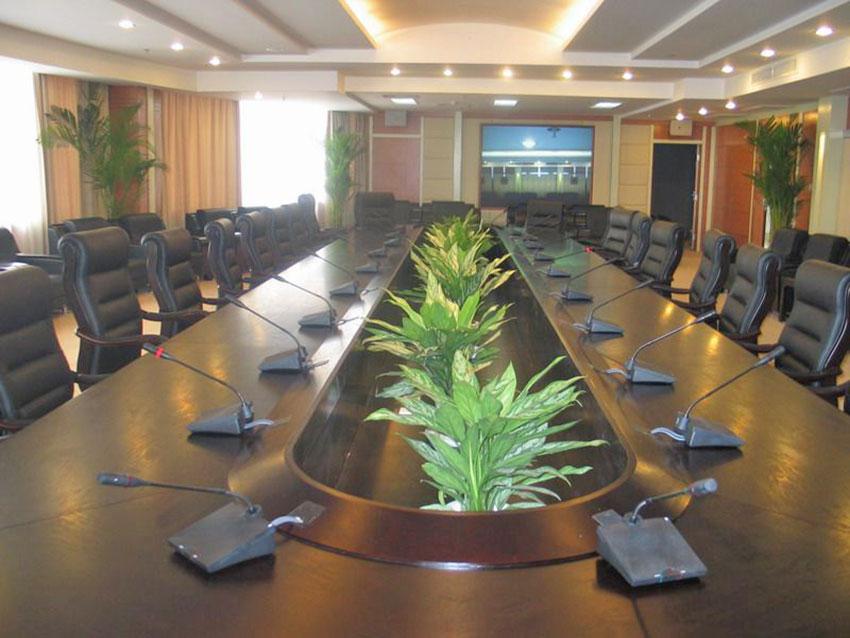 会议室多媒体音响工程