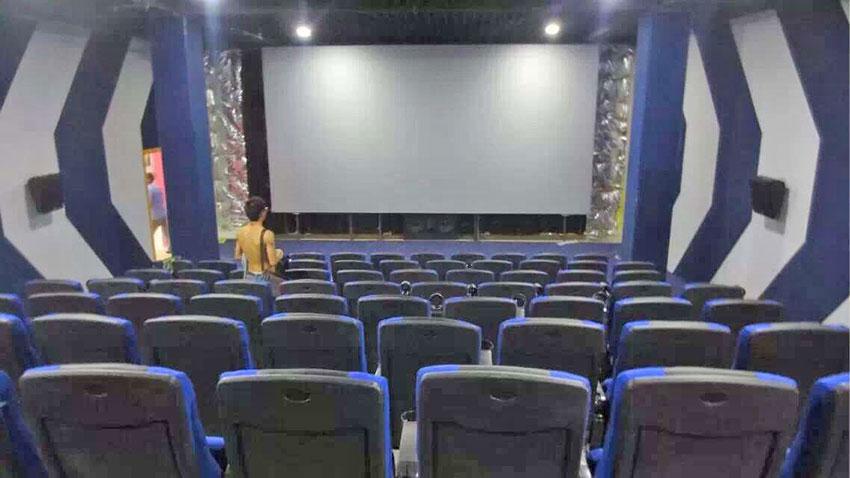 电影院工程