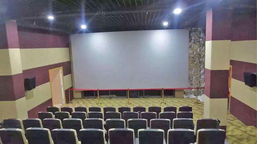 电影院音视工程方案
