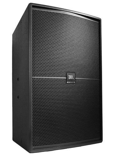 JBL扩声音箱KP2015