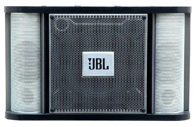 JBL扩声音箱RM8