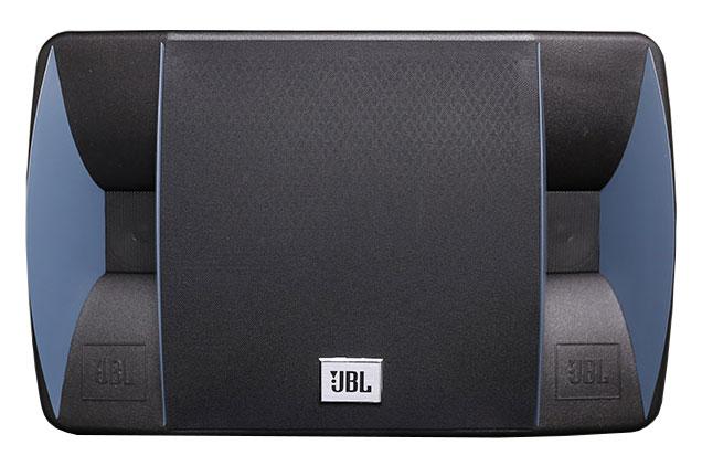 JBL扩声音箱RM101