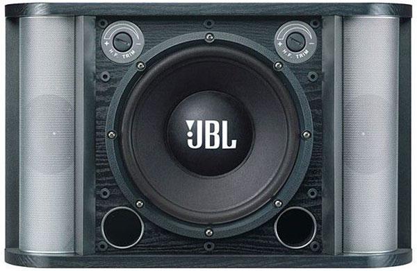 JBL 扩声音箱RM10II