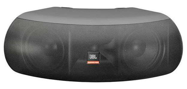 JBL背景系统音箱CONTROL NOW