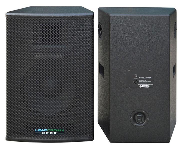 全频音箱SRX-715